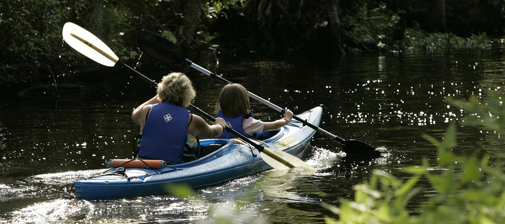 5 Best Places to Kayak