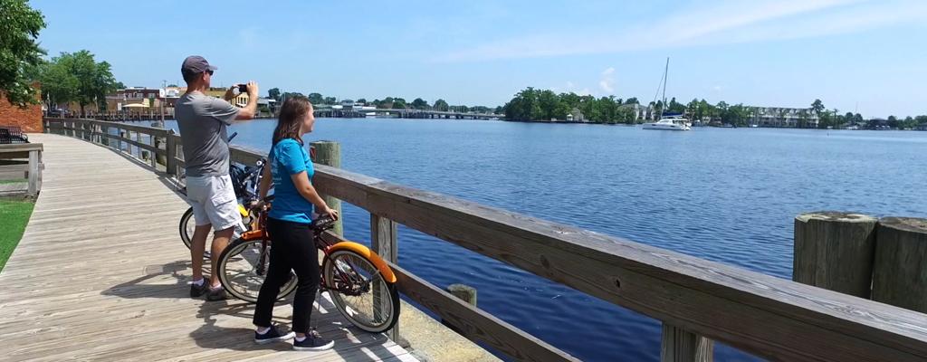 River View Bike Route