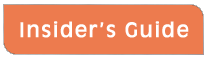 Insider's Guide Button