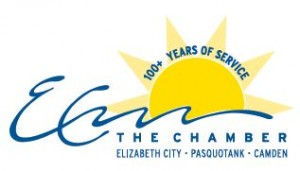 Elizabeth City Area Chamber of Commerce Logo
