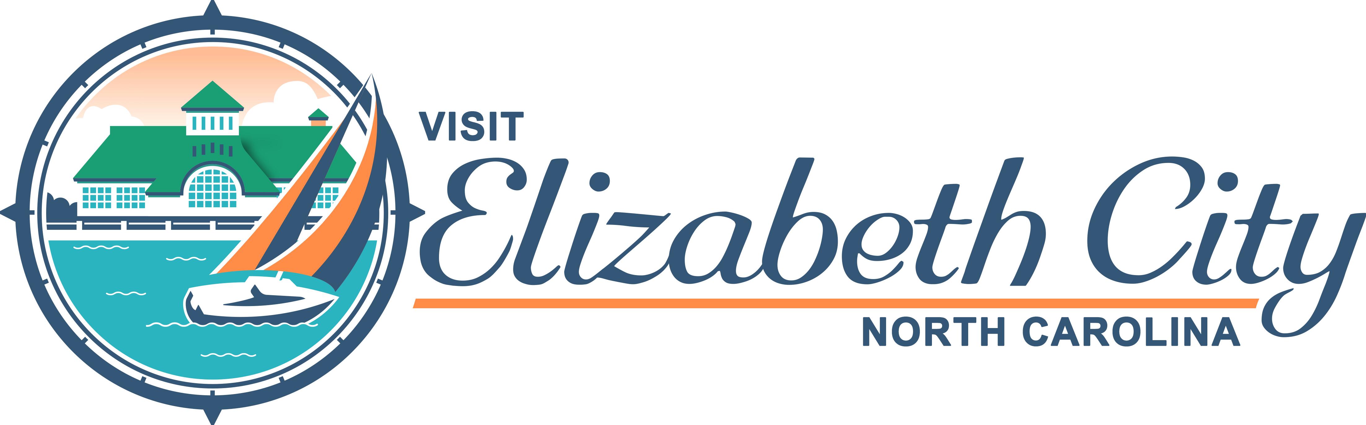 Visit Elizabeth City Logo