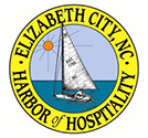 City of Elizabeth City logo