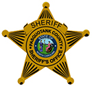 pasquotank county sheriffs department badge logo