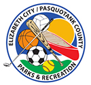 elizabeth city parks and recreation logo