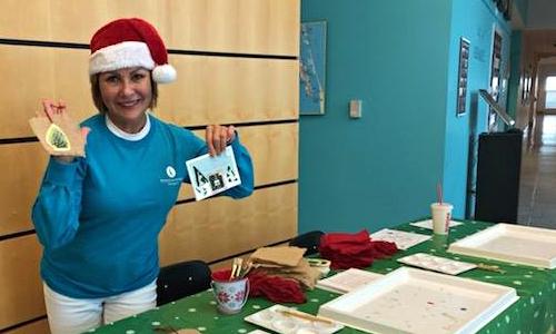 Christmas - MOA - Crafts