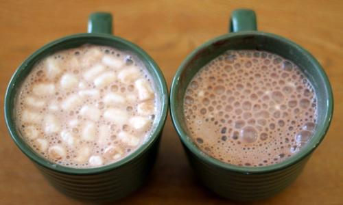 Christmas-Port DIscover-hot cocoa