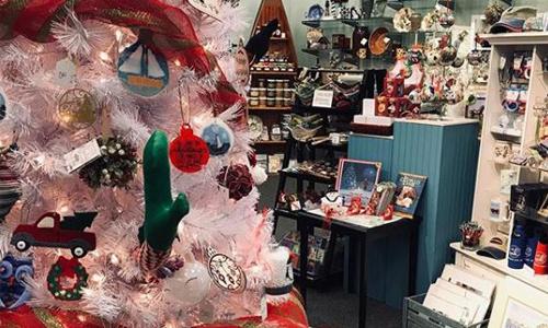 Christmas-MOA Gift Shop