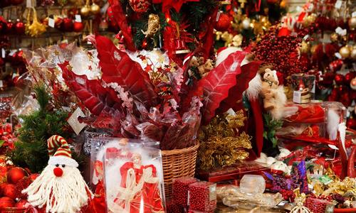 Christmas Vendor Fair