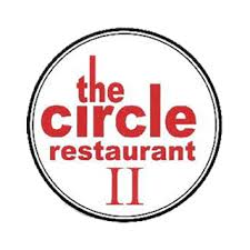 The Circle II Restaurant in elizabeth city logo