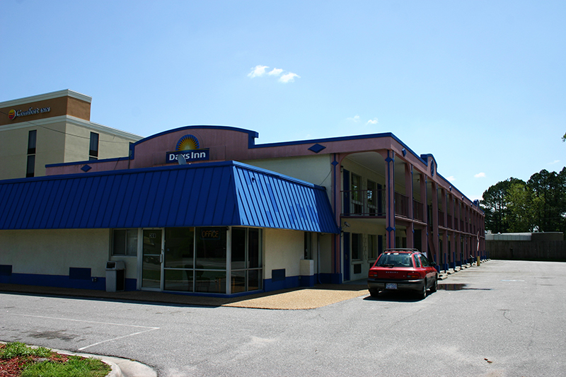 Days Inn Elizabeth City NC 3