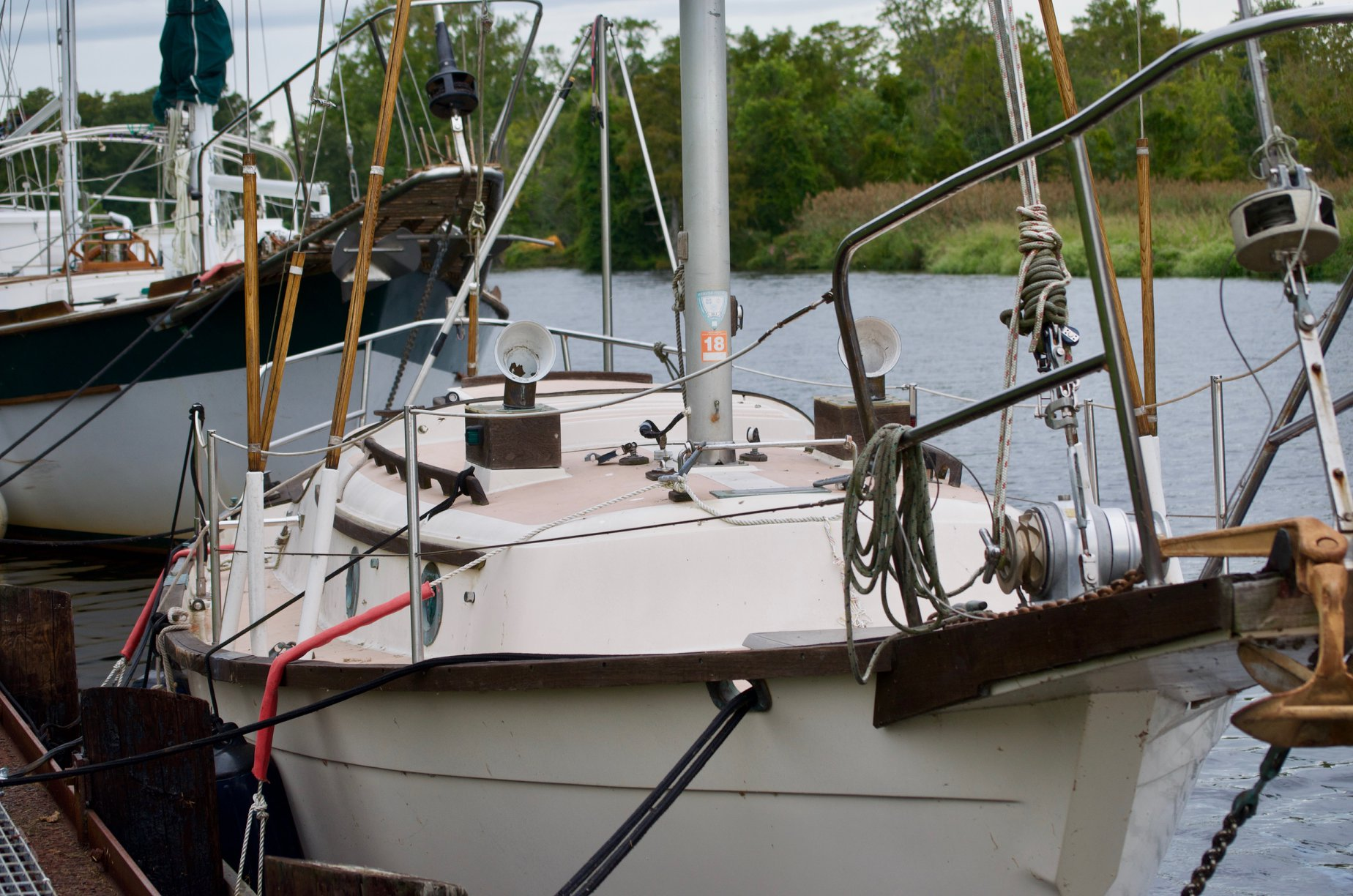 Maritime Ministries Sunday Sail