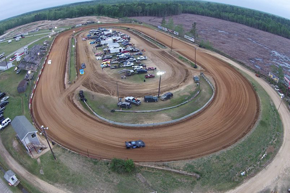 Virginia Sprints / Stock Cars at Dixieland Speedway