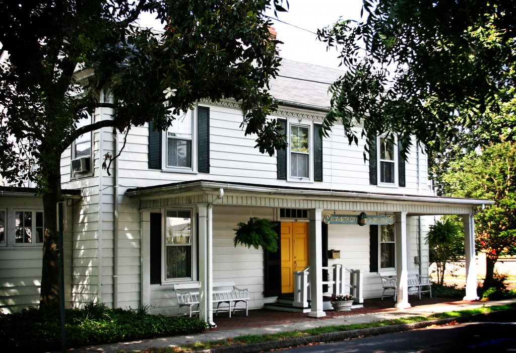 Best- Elizabeth City Bed and Breakfast