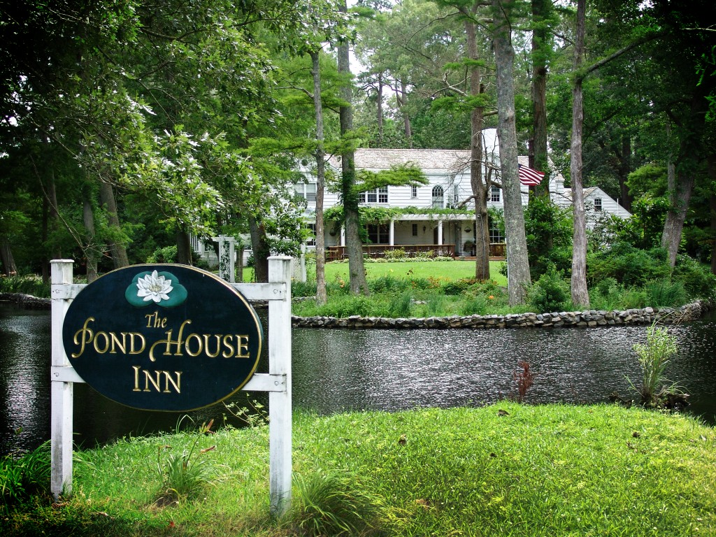 Best- The Pond House Inn